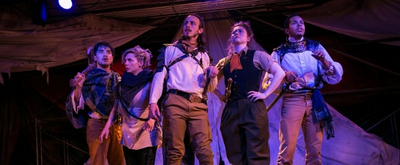 Review: THE HOBBIT at Synchronicity Theatre