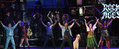 BWW Review: Pittsburgh CLO's ROCK OF AGES at Benedum Center Is (Almost) Just Like Paradise