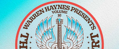 Watch a Cut from Warren Haynes' Upcoming Live Film and Album