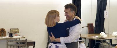 BWW TV: Watch Brian Stokes Mitchell, Kate Baldwin & More Give Sneak Peek of Encores! LOVE LIFE