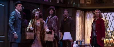 BWW Review: THE COTTAGE At Florida Studio Theatre