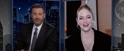 VIDEO: Emma Stone Recites Steve Martin's Monologue From PLANES, TRAINS, & AUTOMOBILES