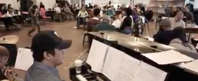 VIDEO: Go Inside Rehearsals For GIRL FROM THE NORTH COUNTRY