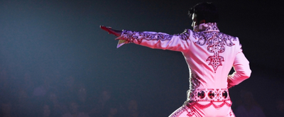 JOSEPH HALL: ELVIS ROCK 'N REMEMBER Returns To The Coralville Center For The Performing Arts, August 7