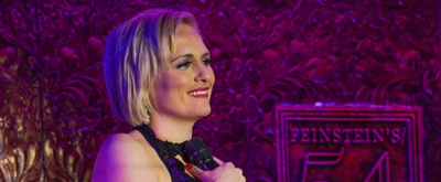 Review: Haley Swindal Returns To Feinstein's/54 Below With Her Liza Minnelli Tribute
