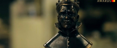 VIDEO: Watch How the Olivier Award Statue Gets Made!