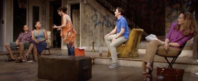 Broadway Rewind: Pulitzer Prize-Winning CLYBOURNE PARK Opens on Broadway in 2012