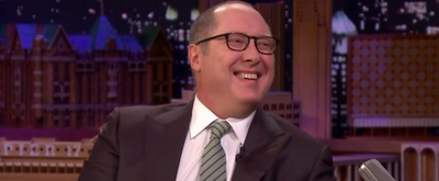 VIDEO: James Spader Thinks NYC Is the Best City in the World
