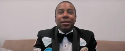 VIDEO: Kenan Thompson Gushes About His KENAN Co-Star Don Johnson