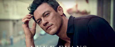 VIDEO: Hear BEAUTY AND THE BEAST Star Luke Evans Sing 'Changing'