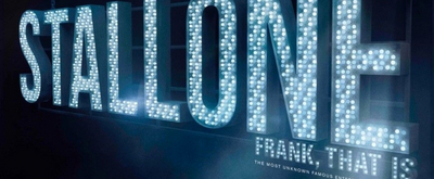 VIDEO: Watch the Trailer for STALLONE: FRANK, THAT IS