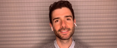 VIDEO: Watch Adam Kantor & More Sing Tri-Lingual Version of 'Hallelujah' as Part of SAVING LIVES SUNDAY Fundraiser