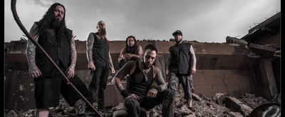 Invidia Unleashes Lyric Video for 'The Other Side' (Feat. Aaron Nordstrom of Gemini Syndrome)