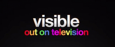 VIDEO: Apple TV+ Shares First Look for VISIBLE: OUT ON TELEVISION