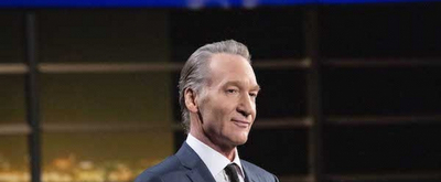 Scoop: Coming Up on a New Episode of REAL TIME WITH BILL MAHER on HBO - Today, April 3, 2020