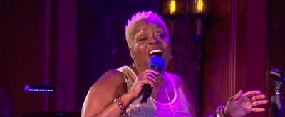 Flashback Video: Lillias White Performs 'When You Wish Upon a Star' at Feinstein's/54 Below