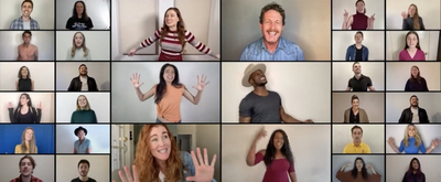 VIDEO: New Music Video RETURN Raises Money for the Actors Benevolent Fund and Wilin Centre For Indigenous Arts