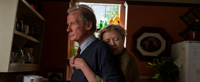 VIDEO: Watch the Trailer for HOPE GAP, Starring Annette Bening & Bill Nighy