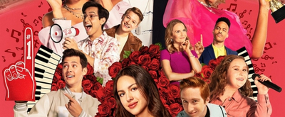 VIDEO: Watch the Trailer for Season Two of HIGH SCHOOL MUSICAL: THE MUSICAL: THE SERI Video