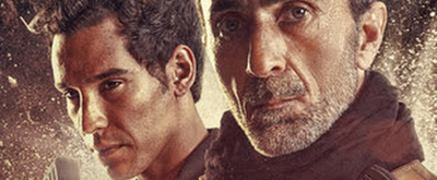 VIDEO: Watch the Trailer for MOSUL on Netflix