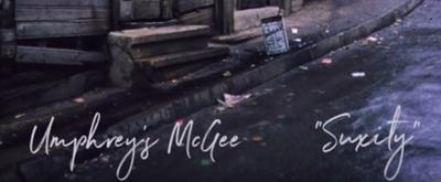 Umphrey's McGee Release New Single 'Suxity'