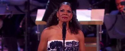VIDEO: Audra McDonald Performs 'Somewhere' And 'Some Other Time' to Honor Michael Tilson Thomas