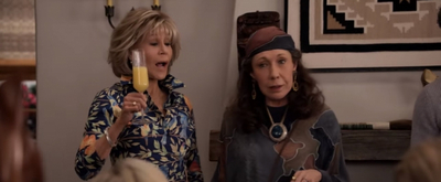 VIDEO: Watch the Season Six Trailer for GRACE AND FRANKIE
