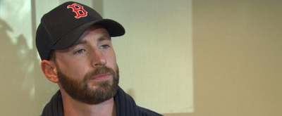 VIDEO: Chris Evans Helps Childhood Theatre Company Secure a Permanent Home