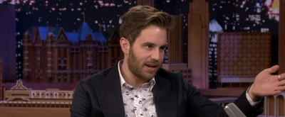 VIDEO: Watch Ben Platt Talk About His Rugrats-Themed Birthday Party on THE TONIGHT SHOW!