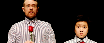BWW Review: CHILD-ISH Uses Children's Words To Create Funny, Moving Conversations On Love
