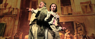 DON PASQUALE to Play at Teatro Colon