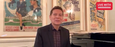 VIDEO: LIVE WITH CARNEGIE HALL Presents Michael Feinstein, Featuring Storm Large and Catherine Russell