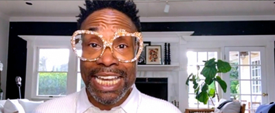VIDEO: Billy Porter Performs 'For What It's Worth' on GMA