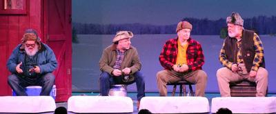 BWW Review: GRUMPY OLD MEN at Broadway Palm