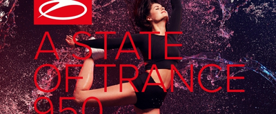 Armin van Buuren Releases Official 'A State Of Trance 950' Album
