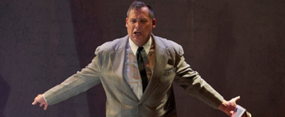 Review: A GRIM AND POWERFUL 'GLORY DENIED' at Union Avenue Opera