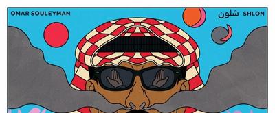 Omar Souleyman Releases New Album 'Shlon'
