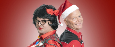 BWW Previews: A TUNA CHRISTMAS COMBINES QUICK WIT, SOUTHERN CHARM, AND BITE  at Straz Center For The Performing Arts