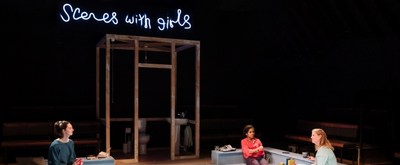 Review: SCENES WITH GIRLS, Royal Court