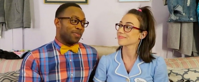 VIDEO: Colleen Ballinger and Todrick Hall Perform Acoustic WAITRESS Duet