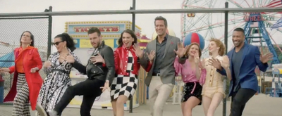 VIDEO: Final Season of YOUNGER, Starring Sutton Foster, Will Premiere April 15