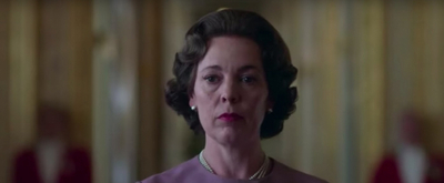 VIDEO: See Olivia Coleman in the THE CROWN Season 3 Teaser
