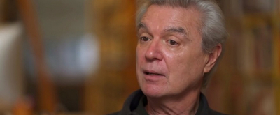 VIDEO: David Byrne Talks AMERICAN UTOPIA and More on CBS SUNDAY MORNING