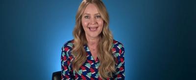 VIDEO: Watch Princess Jasmine Actress Linda Larkin Recreate Her Favorite Lines from ALADDIN on TODAY SHOW