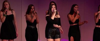 VIDEO: DEAR EVAN HANSEN's 'Requiem' Gets A Cappella Cover From Miami University's TrebleMakers