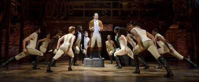 BWW Review: We might have had to wait for it, but HAMILTON exceeds expectations in Canadian premiere