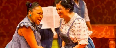 Review Roundup: PRIDE & PREJUDICE at Long Wharf Theatre - What Did the Critics Think?