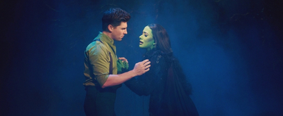 BWW Interview: Curt Hansen of WICKED at The Smith Center