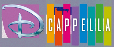 BWW Previews: Disney A Cappella Concert D-CAPPELLA Touring All Over Japan!