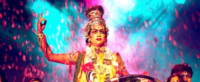BWW Previews: KRISHNA, A DANCE DRAMA at Shriram Bharatiya Kala Kendra